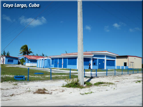 Other things to know | Cayo Largo, Cuba